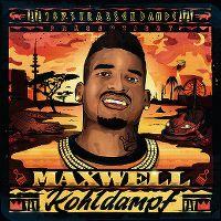 Cover Maxwell [DE] - Kohldampf